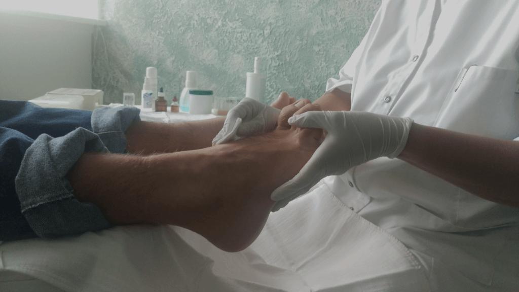 Pedicure Behandling - Cleo's Pedicure Heerhugowaard